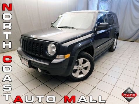 2014 Jeep Patriot Sport in Cleveland, Ohio