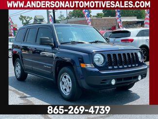 2014 Jeep Patriot Sport in Clinton, TN 37716