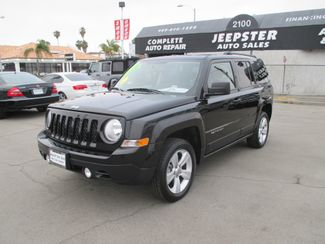 2014 Jeep Patriot Latitude 4X4 in Costa Mesa California, 92627