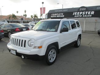 2014 Jeep Patriot Sport in Costa Mesa California, 92627