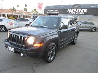 2014 Jeep Patriot High Altitude in Costa Mesa California, 92627
