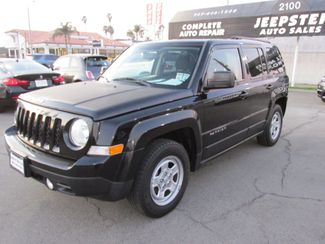 2014 Jeep Patriot Sport in Costa Mesa, California 92627