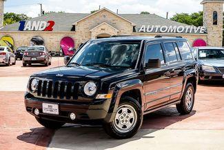 2014 Jeep Patriot in Dallas TX