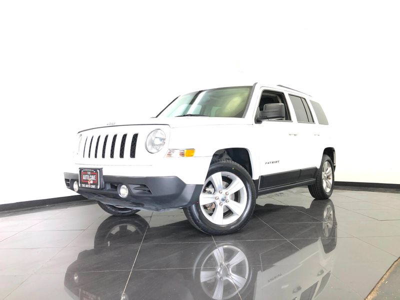 2014 Jeep Patriot *Get Approved NOW* | The Auto Cave in Dallas