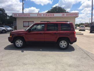 2014 Jeep Patriot Sport in Devine, Texas 78016