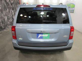 2014 Jeep Patriot Latitude  city ND  AutoRama Auto Sales  in Dickinson, ND
