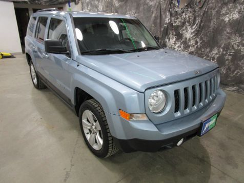 2014 Jeep Patriot Latitude in Dickinson, ND