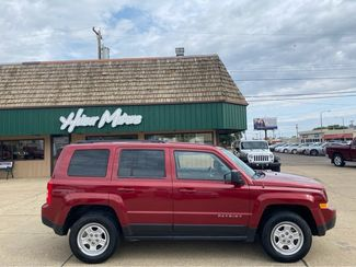 2014 Jeep Patriot Sport  city ND  Heiser Motors  in Dickinson, ND
