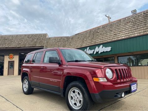 2014 Jeep Patriot Sport in Dickinson, ND