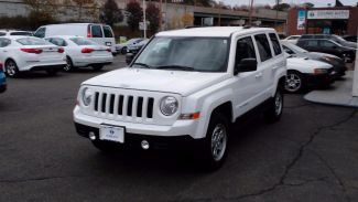 2014 Jeep Patriot Sport in East Haven CT, 06512
