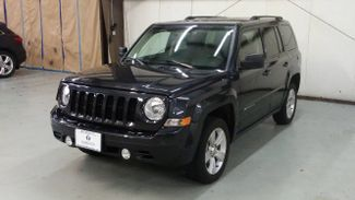 2014 Jeep Patriot Latitude in East Haven CT, 06512
