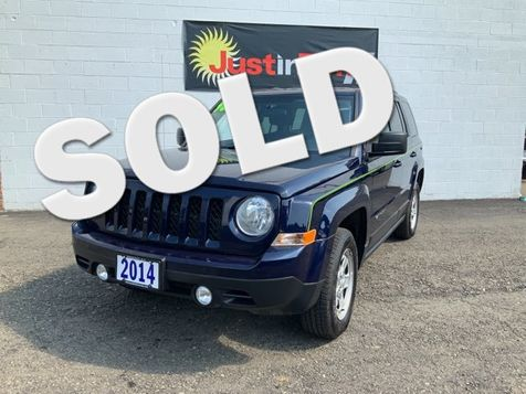 2014 Jeep Patriot Sport   Endicott, NY   Just In Time, Inc. in Endicott, NY