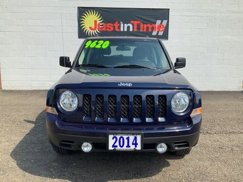 2014 Jeep Patriot Sport | Endicott, NY | Just In Time, Inc. in Endicott, NY