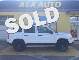 2014 Jeep Patriot Sport in Englewood, CO 80110