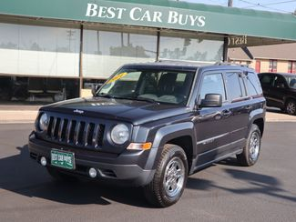 2014 Jeep Patriot Sport in Englewood, CO 80113