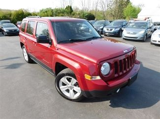 2014 Jeep Patriot Latitude in Ephrata PA, 17522