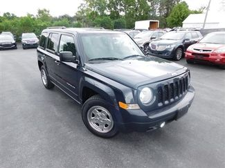 2014 Jeep Patriot Sport in Ephrata PA, 17522