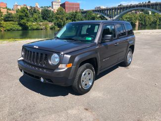 2014 Jeep Patriot Sport Fairmont, West Virginia