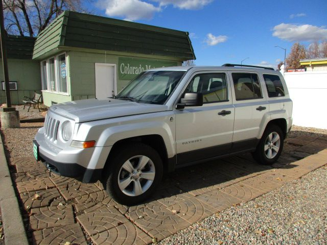 2014 Jeep Patriot Sport in Fort Collins, CO 80524