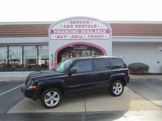 2014 Jeep Patriot Latitude in Fremont OH, 43420