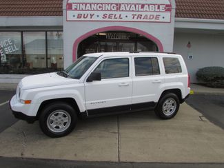2014 Jeep Patriot Sport in Fremont, OH 43420