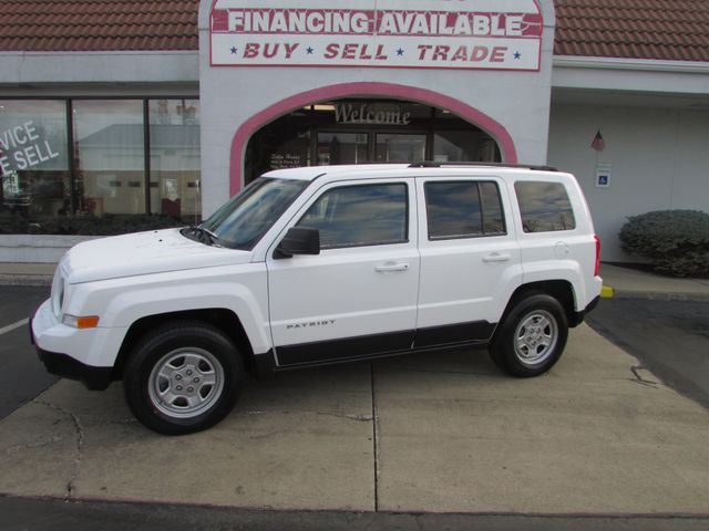 2014 Jeep Patriot Sport in Fremont OH, 43420