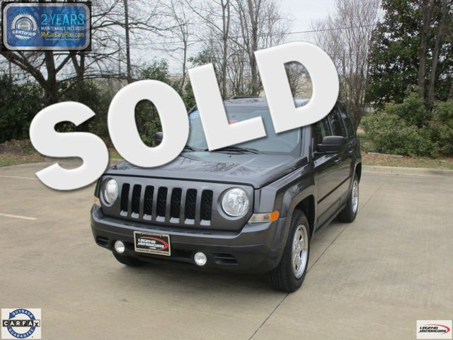 2014 Jeep Patriot Sport in Garland