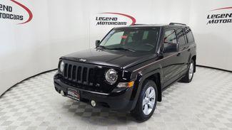 2014 Jeep Patriot Latitude in Garland