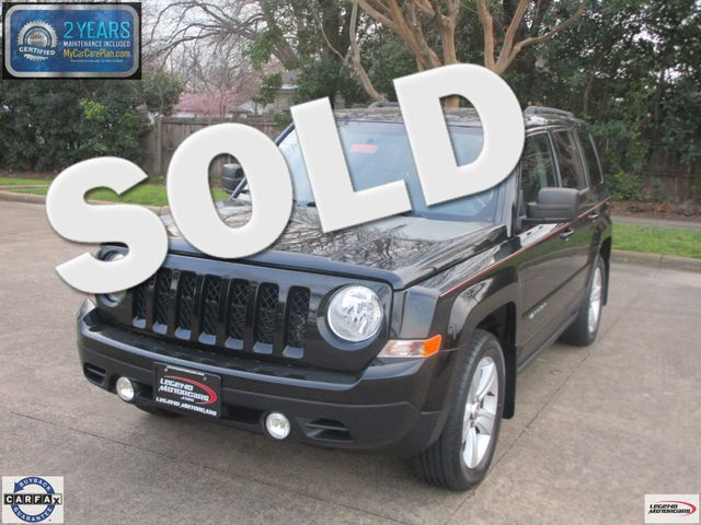 2014 Jeep Patriot Latitude in Garland
