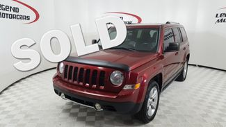 2014 Jeep Patriot Limited in Garland