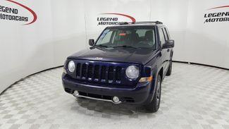2014 Jeep Patriot Latitude in Garland, TX 75042