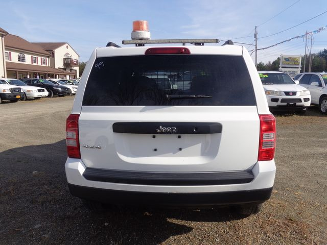 2014 Jeep Patriot Sport Hoosick Falls, New York 3