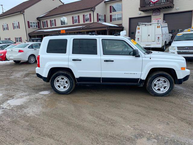 2014 Jeep Patriot Sport Hoosick Falls, New York 2