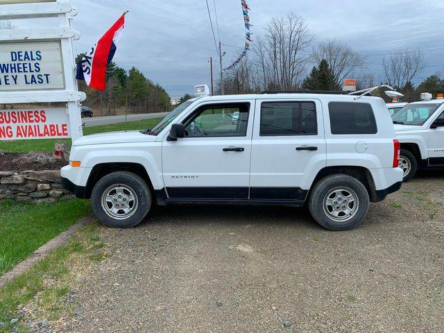 2014 Jeep Patriot Sport Hoosick Falls, New York