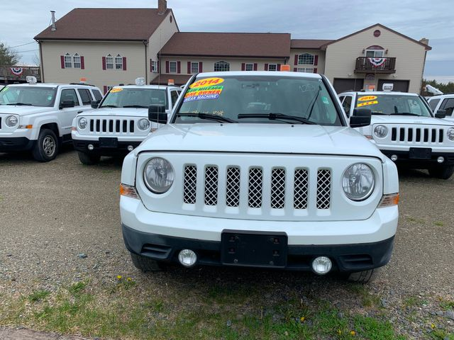2014 Jeep Patriot Sport Hoosick Falls, New York 1