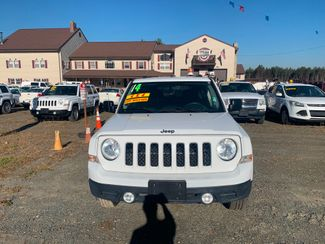 2014 Jeep Patriot Sport Hoosick Falls, New York 1