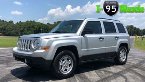 2014 Jeep Patriot Sport in Hope Mills, NC