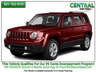2014 Jeep Patriot Altitude | Hot Springs, AR | Central Auto Sales in Hot Springs AR
