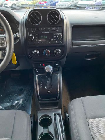2014 Jeep Patriot Altitude | Hot Springs, AR | Central Auto Sales in Hot Springs, AR