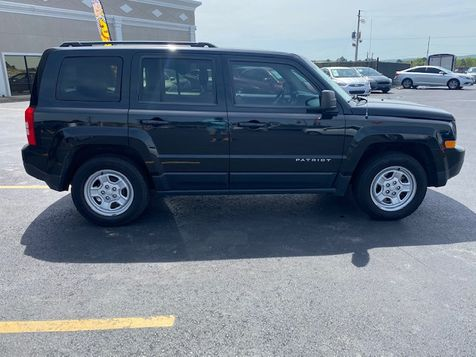 2014 Jeep Patriot Sport | Hot Springs, AR | Central Auto Sales in Hot Springs, AR