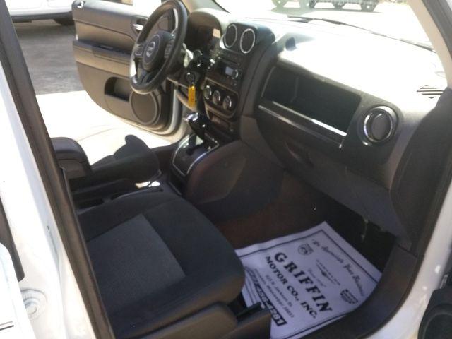 2014 Jeep Patriot Sport Houston, Mississippi 9