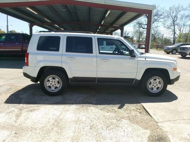 2014 Jeep Patriot Sport Houston, Mississippi 3