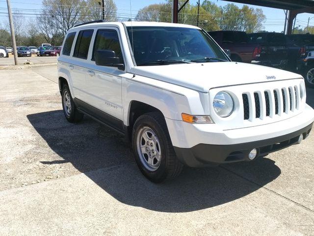 2014 Jeep Patriot Sport Houston, Mississippi 1