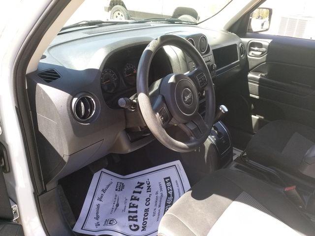 2014 Jeep Patriot Sport Houston, Mississippi 8