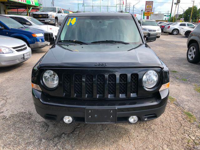 2014 Jeep Patriot Altitude Houston, TX 1