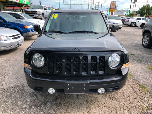 2014 Jeep Patriot Altitude in Houston, TX 77020