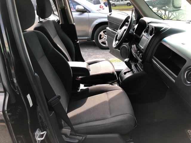 2014 Jeep Patriot Altitude Houston, TX 12