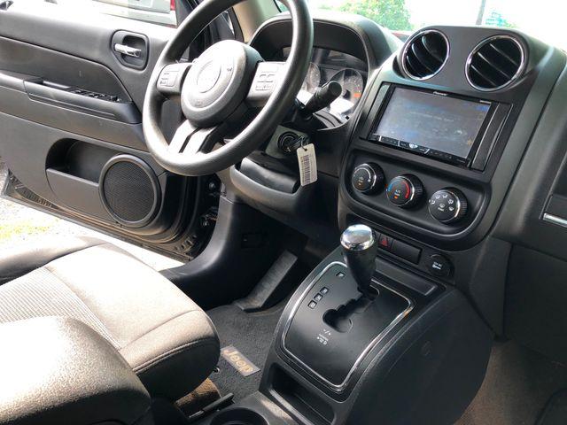 2014 Jeep Patriot Altitude Houston, TX 13