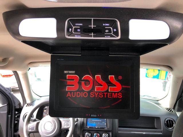 2014 Jeep Patriot Altitude Houston, TX 15