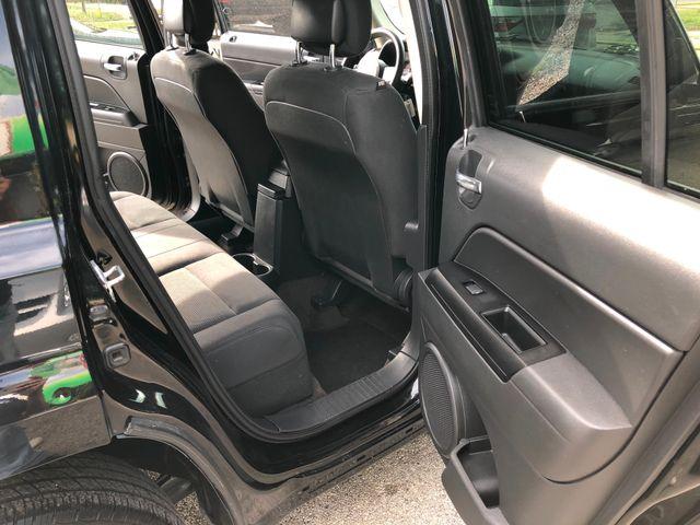2014 Jeep Patriot Altitude Houston, TX 9